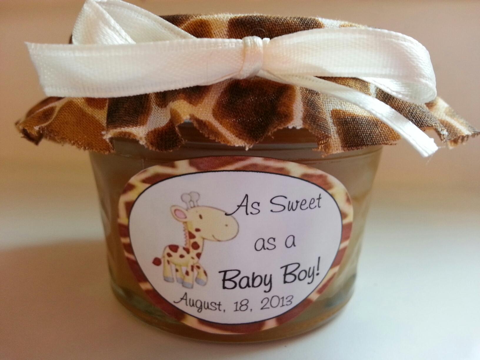 Giraffe As Sweet as a Baby Boy.jpeg