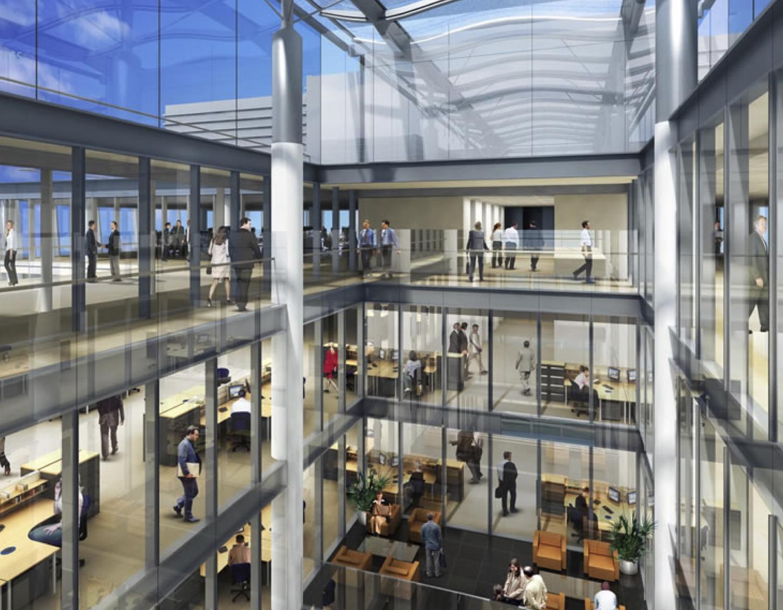 Corporate headquarters (UK)
