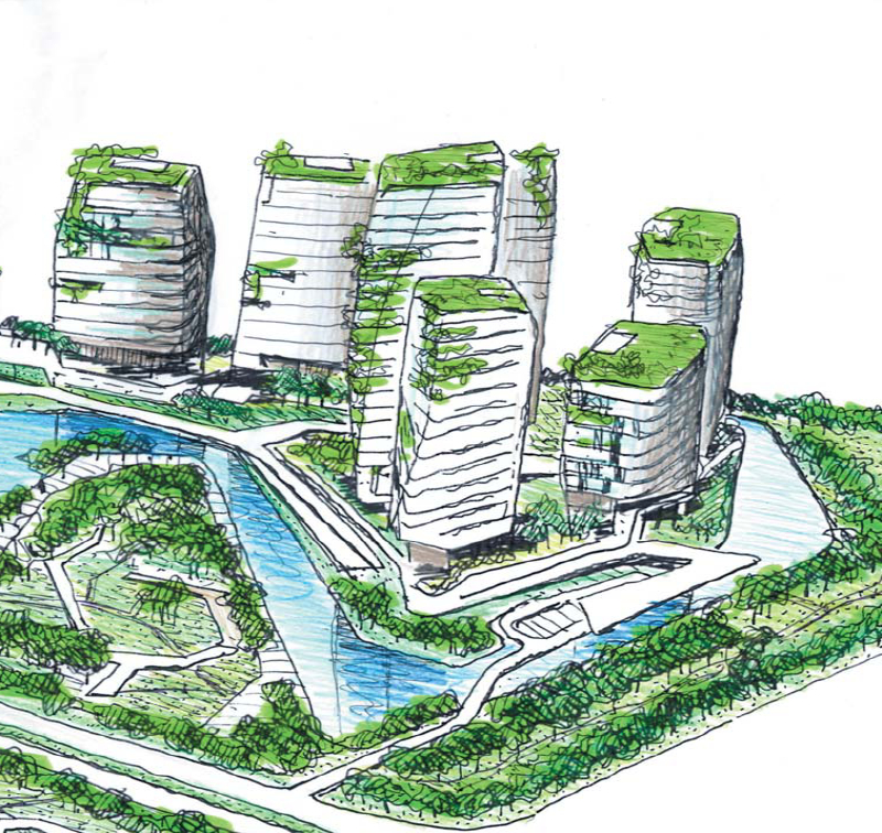Residential & mixed-use (Turkey)