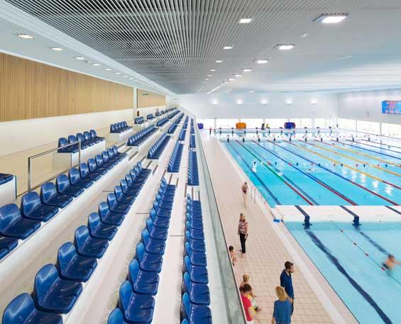 Sport, leisure & event (UK)