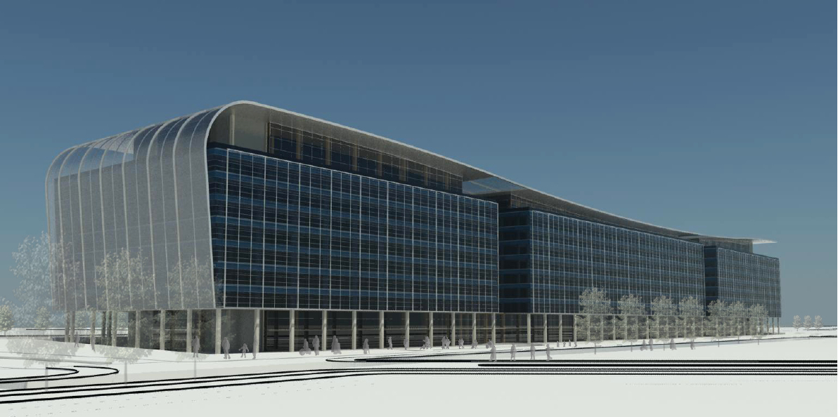 Commercial offices (Romania)