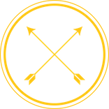 Resized Crossed-Gold-Arrows-In-Circle.png