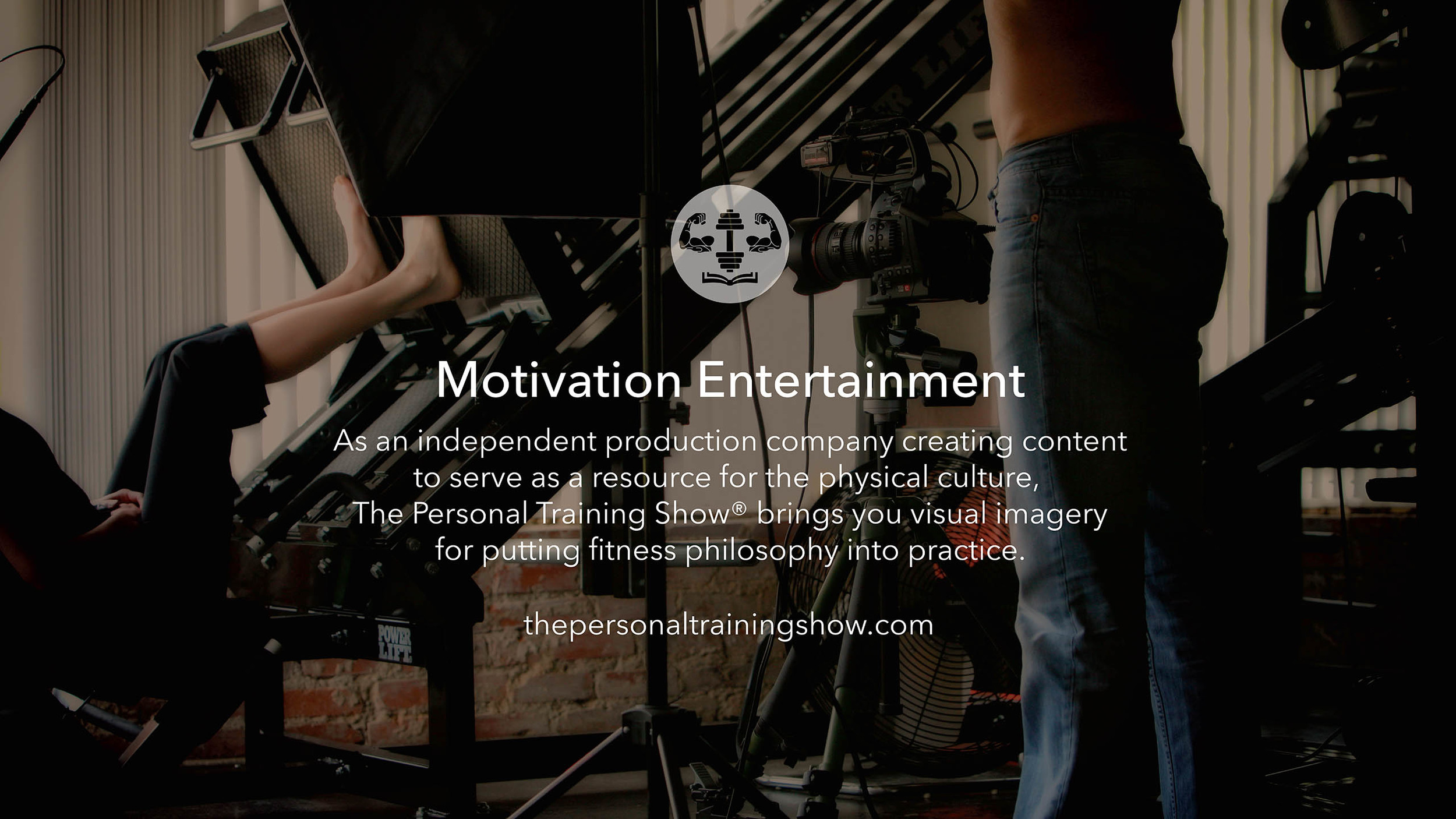 Motivation Entertainment