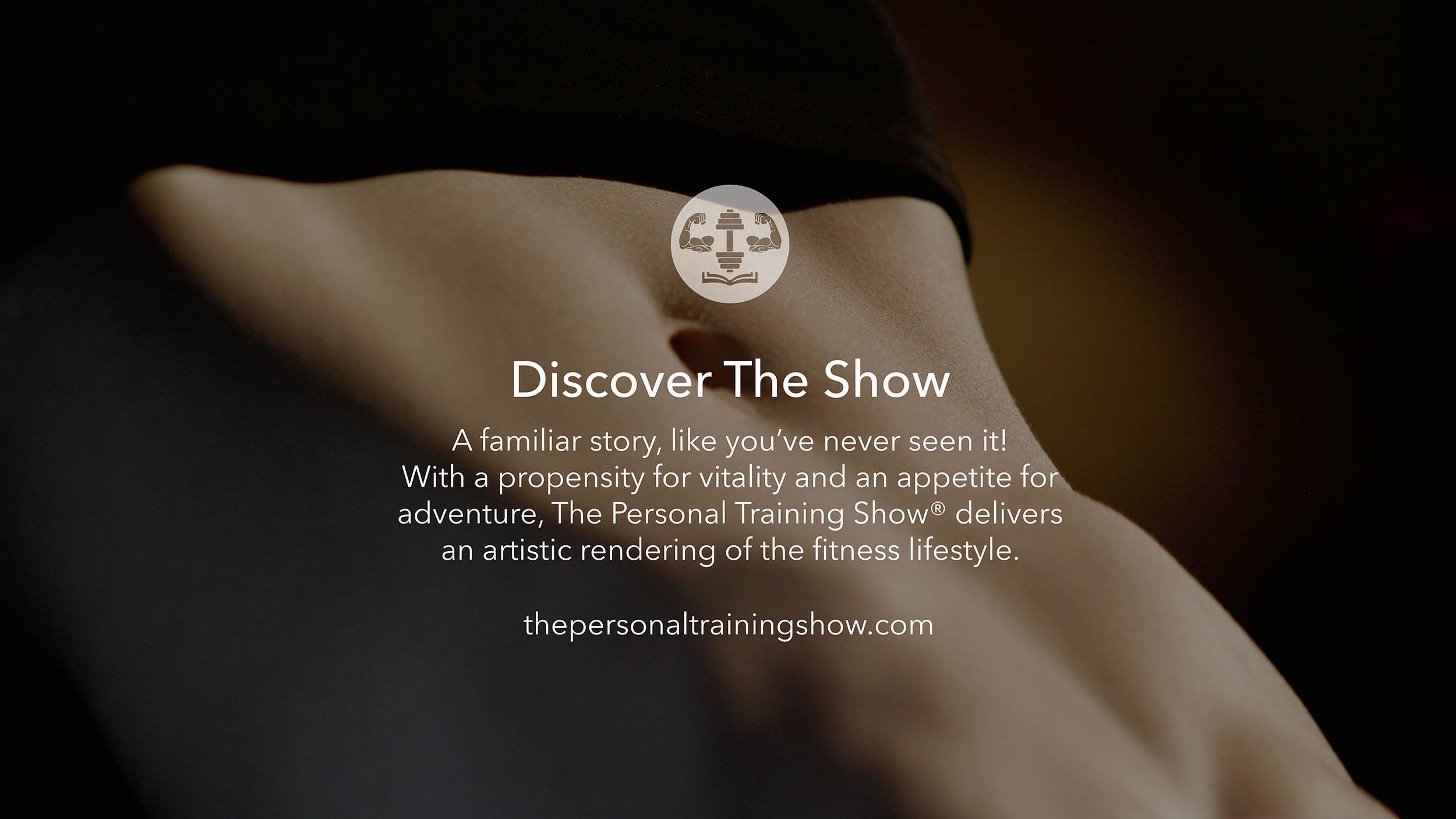Discover The Show