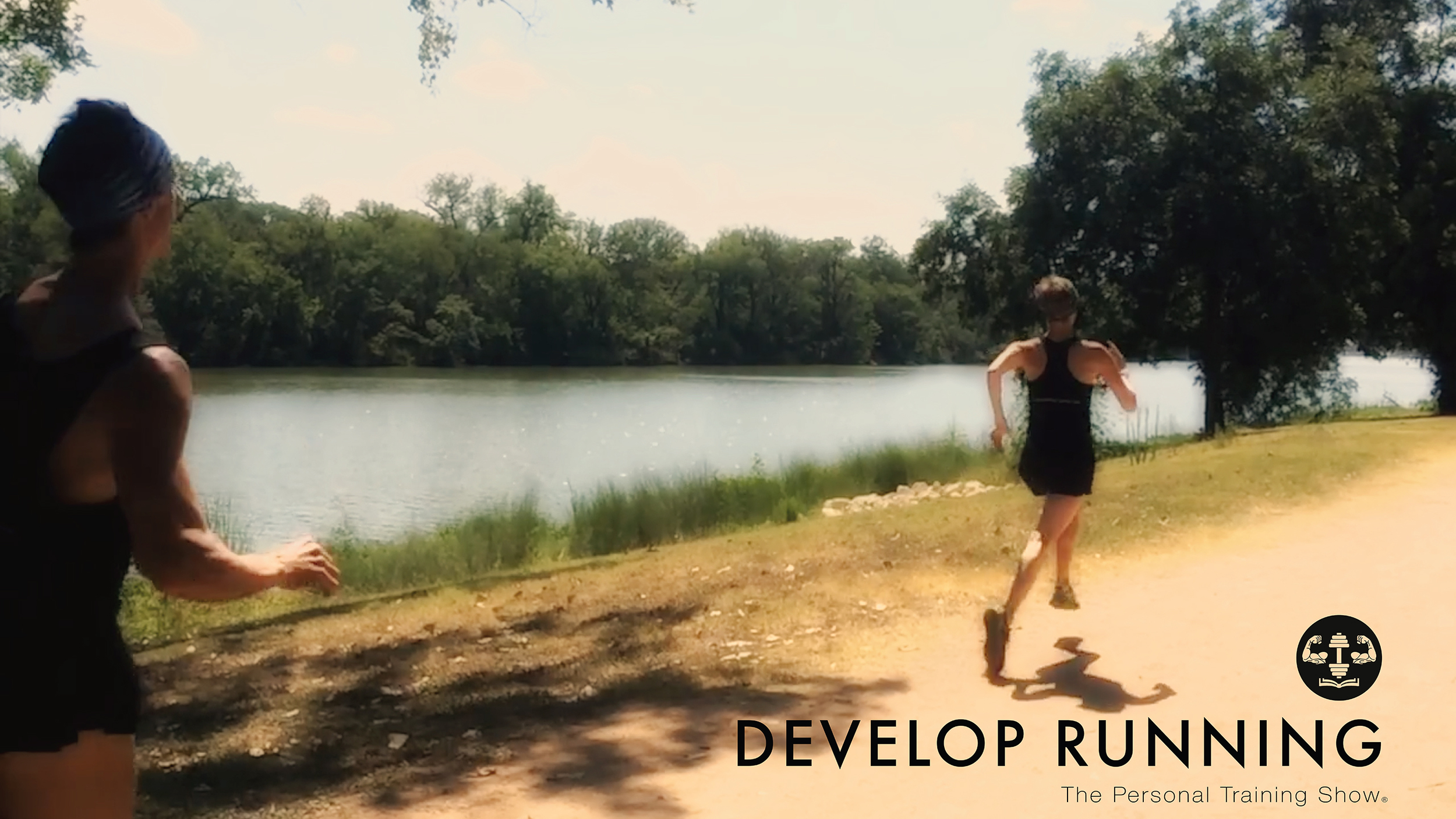 Develop Running