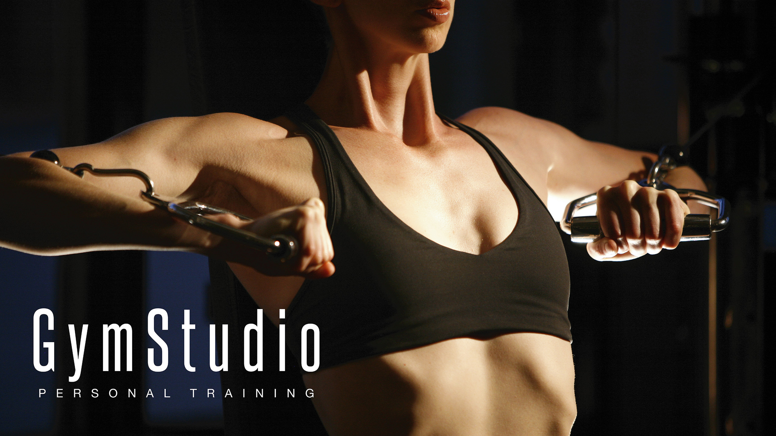 GymStudio Personal Training