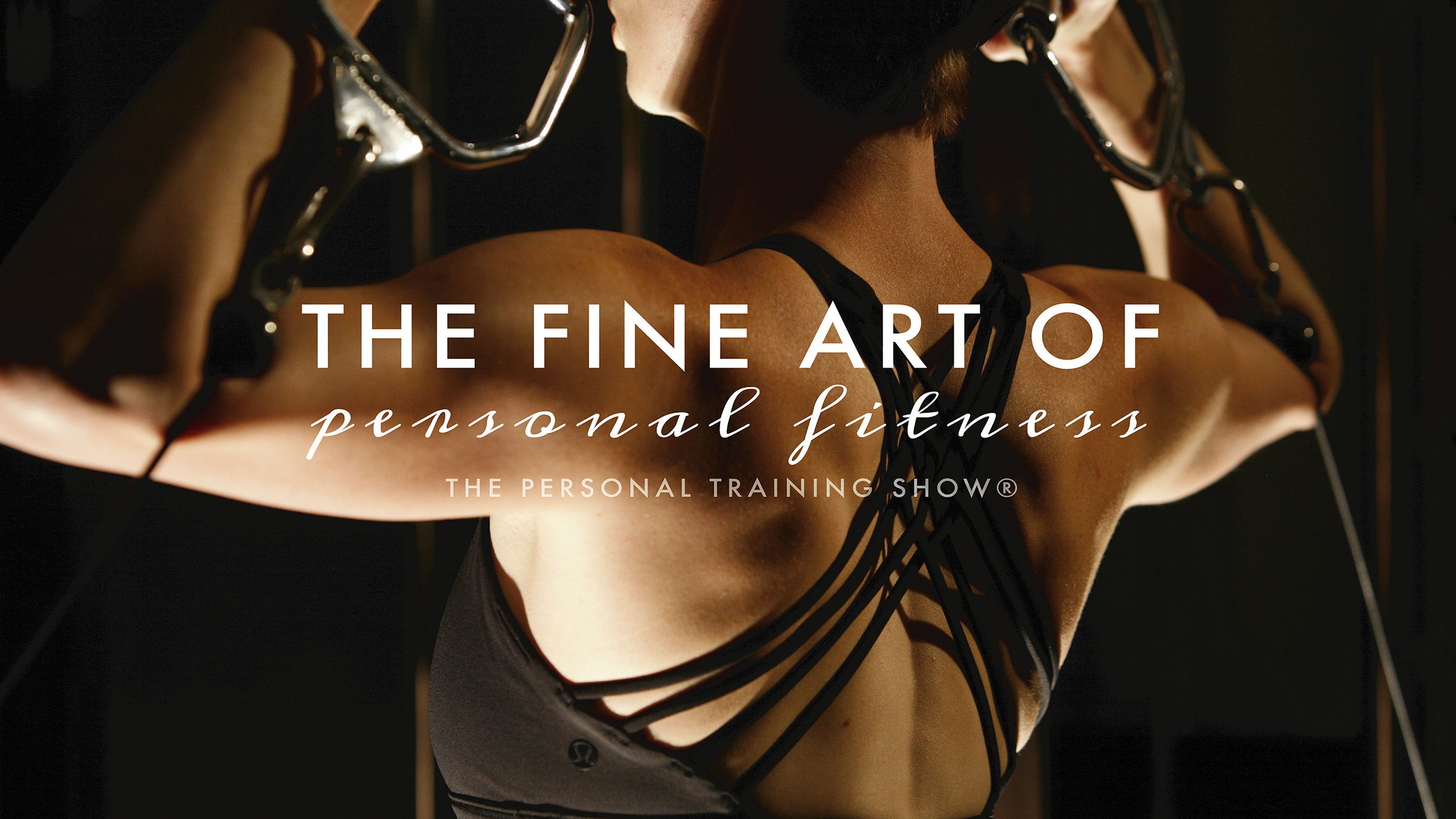 The Fine Art Of Personal Fitness