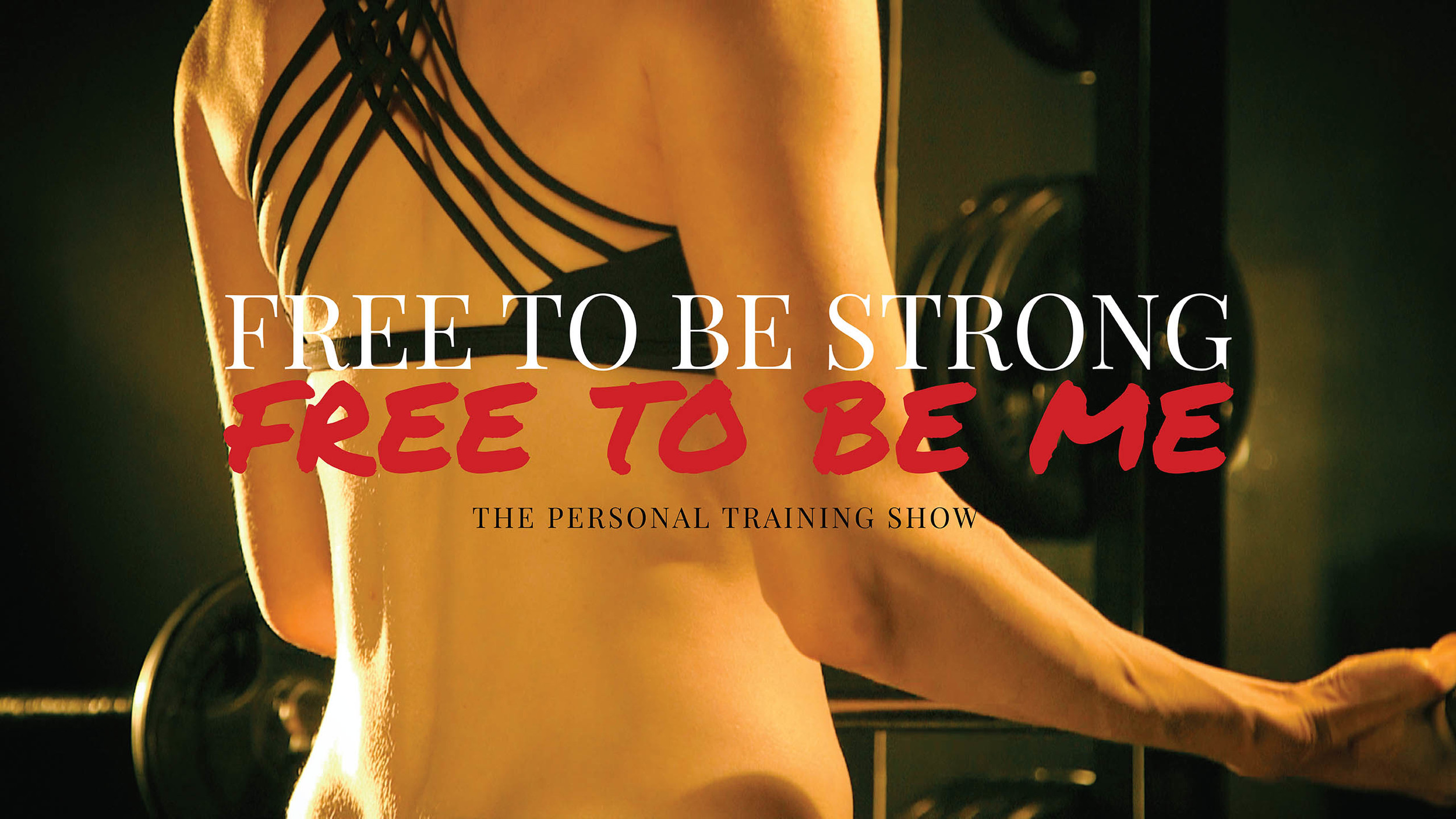 Free To Be Strong