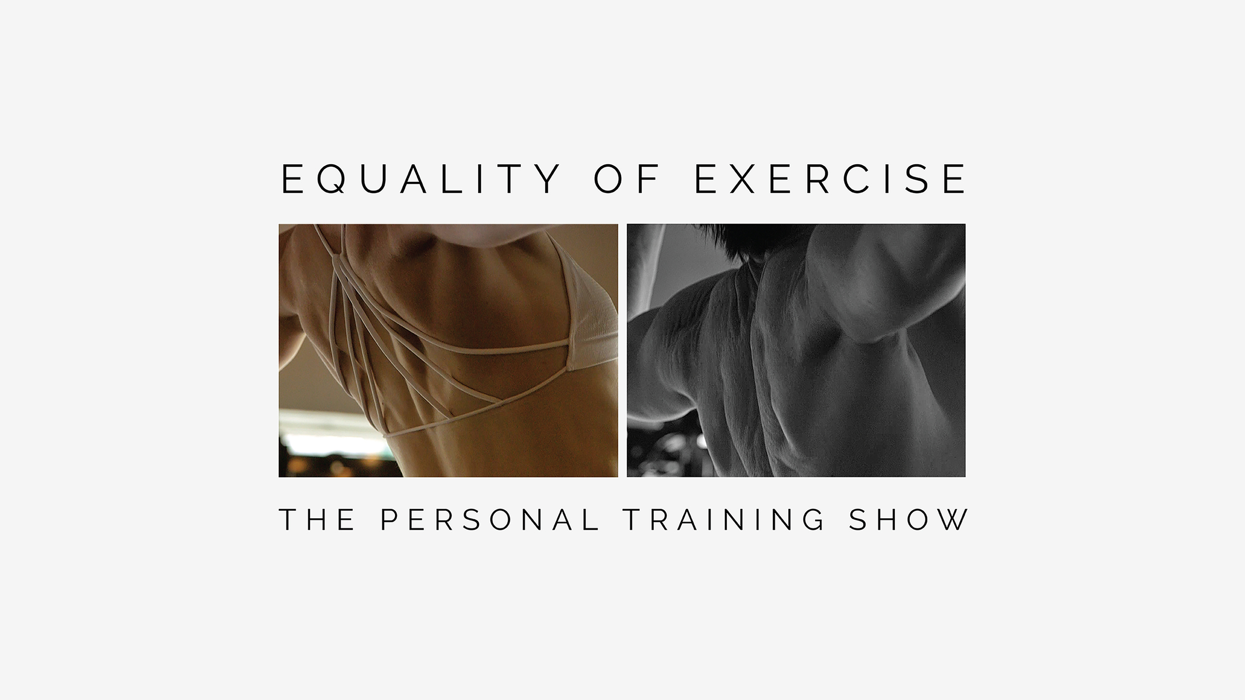 Equality Of Exercise