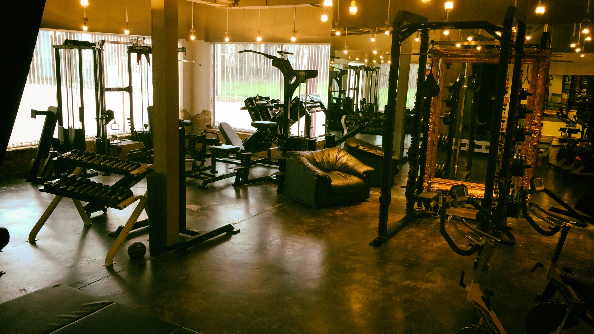 GymStudio