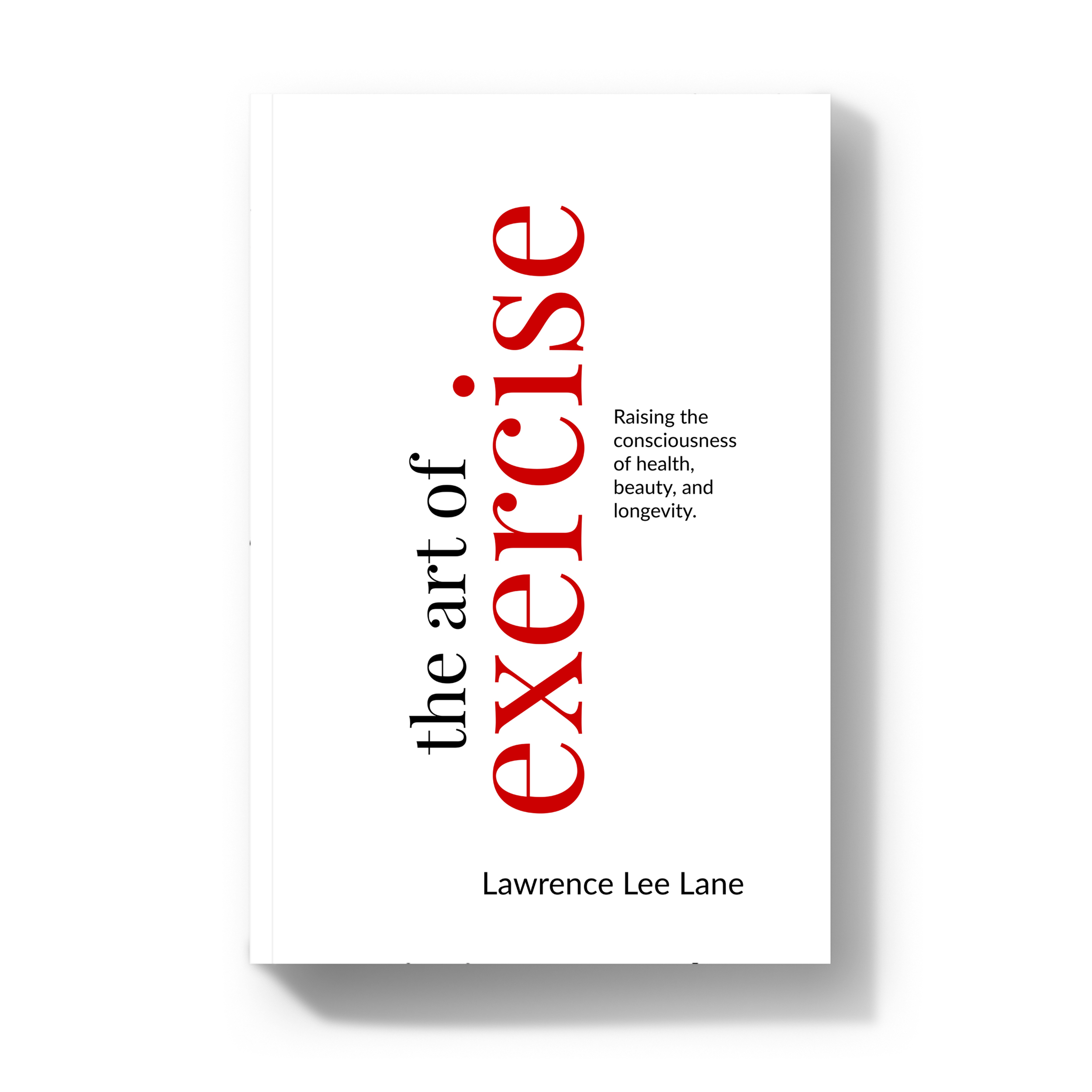 the-art-of-exercise-lawrence-lee-lane