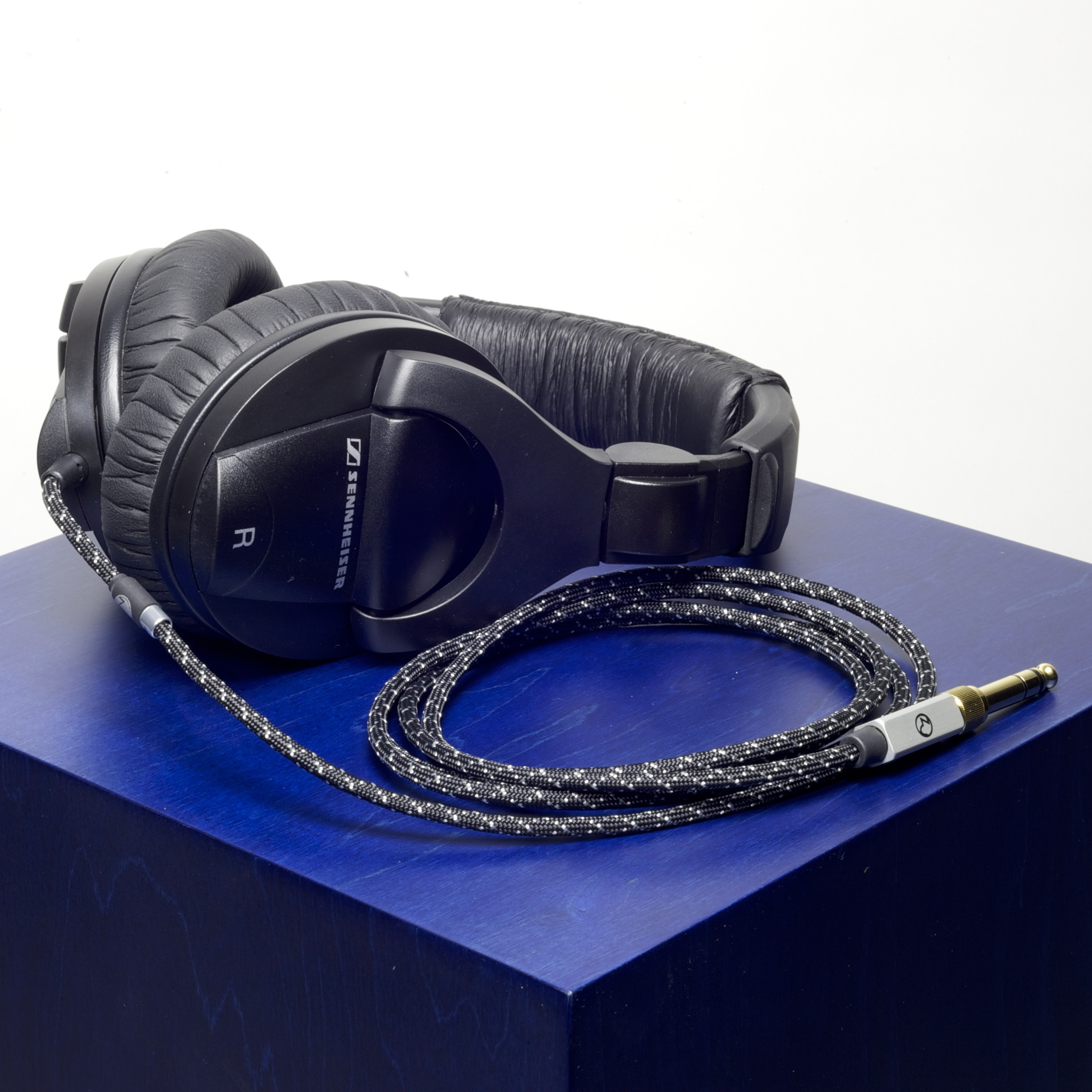 Sennheiser 280 + Mobius Cable