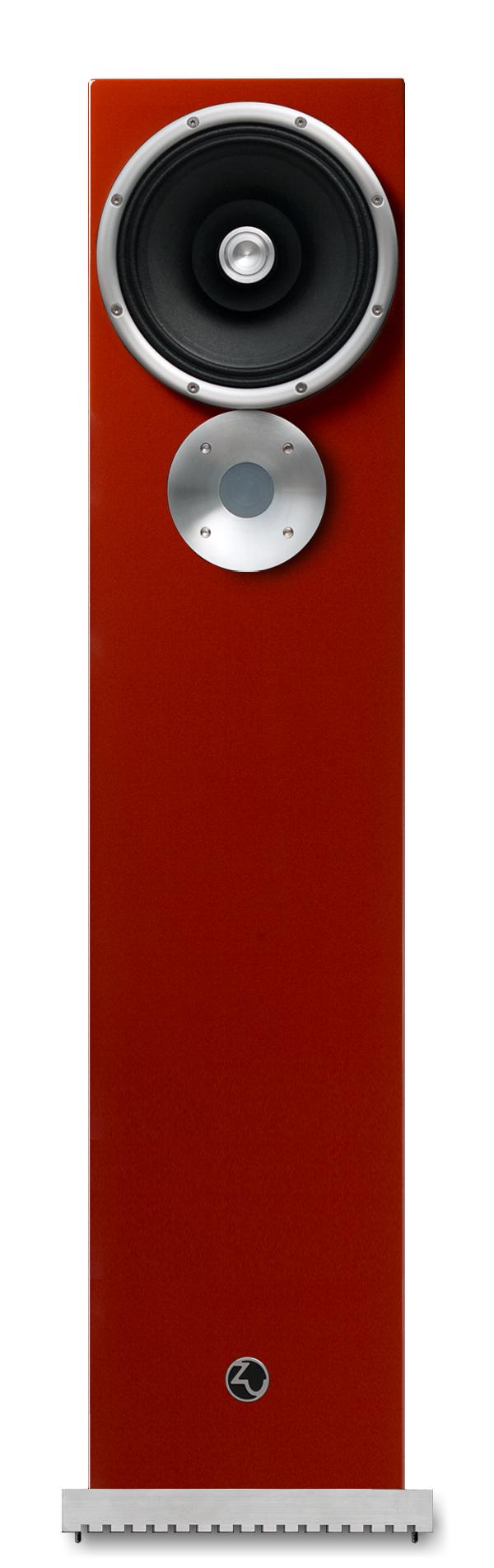 Druid Ferrari Red