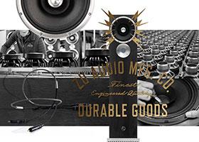 Zu Durable Goods Poster #2
