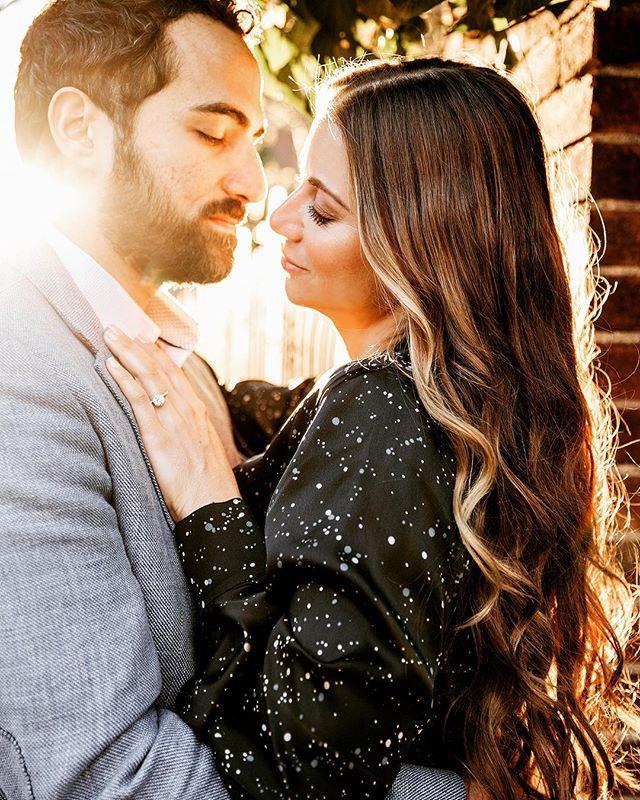 That sun drenched love glow 💗 Leyla & Moose in the West Village. . . . . . . . . . . . . . . . . . . . #newyorkweddingphotographer #nycwedding #brooklynweddingphotographer #brooklynwedding #lovelybride #weddinginspiration #engagementphotos #elopementphotographer #elopement #engagementshoot #destinationweddingphotographer #losangelesweddingphotographer #mexicoweddingphotographer #marthastewartweddings #bridesmagazine #wellwedmagazine #wedphotoinspiration #wedphotomag #loveauthentic #authenticlovemag #pinterestwedding #greenweddingshoes #junebugweddings #rimearodaky #belovedstories #radlovestories #wildhairandhappyhearts #dirtybootsmessyhair #couplesgoals #photobugcommunity
