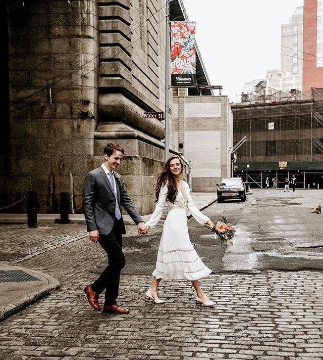 Congratulations Erica & Quentin on your beautiful Brooklyn elopement 💕 . . . . . . . . . . . . . . . . . . . . #newyorkweddingphotographer #brooklynwedding #brooklynweddingphotographer #junebugweddings #greenweddingshoes #100layercake #wildhairandhappyhearts #weddingphotographer #dumbowedding #dumbobrooklyn #wedphoto #wedphotomag #wellwedmagazine #belovedstories #marthastewartweddings #voguewedding #newyorkelopement #elopementphotographer #losangelesweddingphotographer #wanderingphotographers #radlovestories #engagementphotographer #adventurouswedding #adventurousweddingphotographer #couplegoals #nycelopement