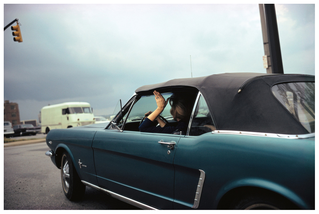 Copyright William Eggleston