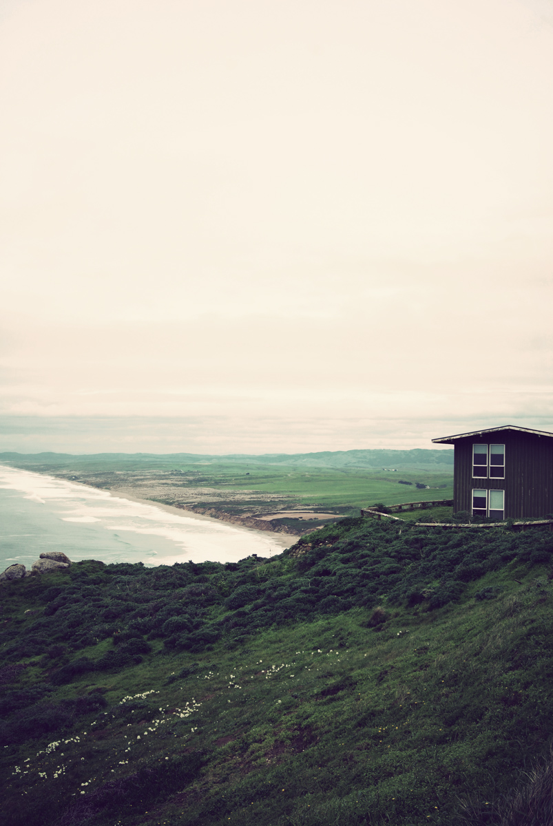 Point Reyes, CA.