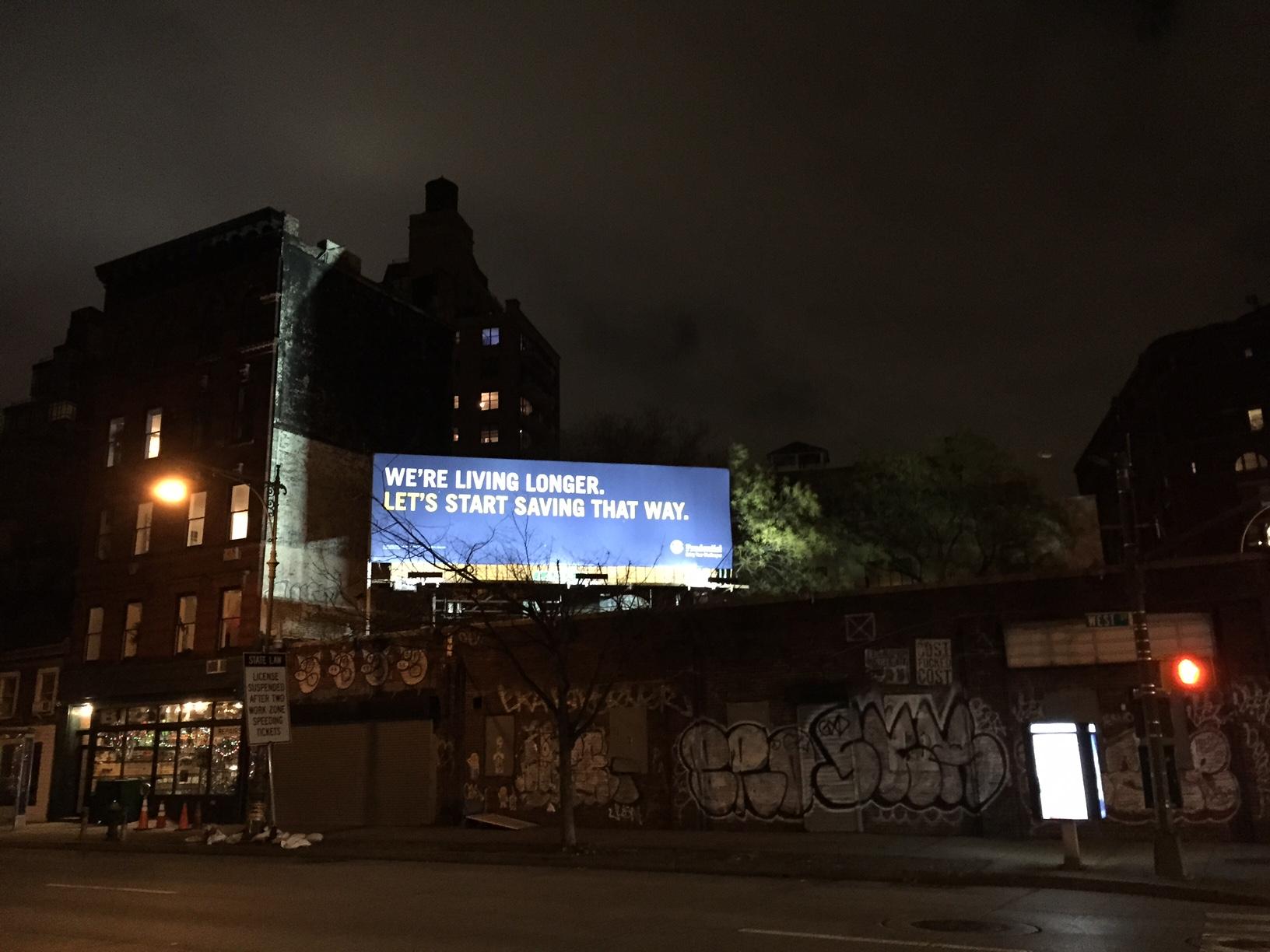 Christopher Street, NYC
