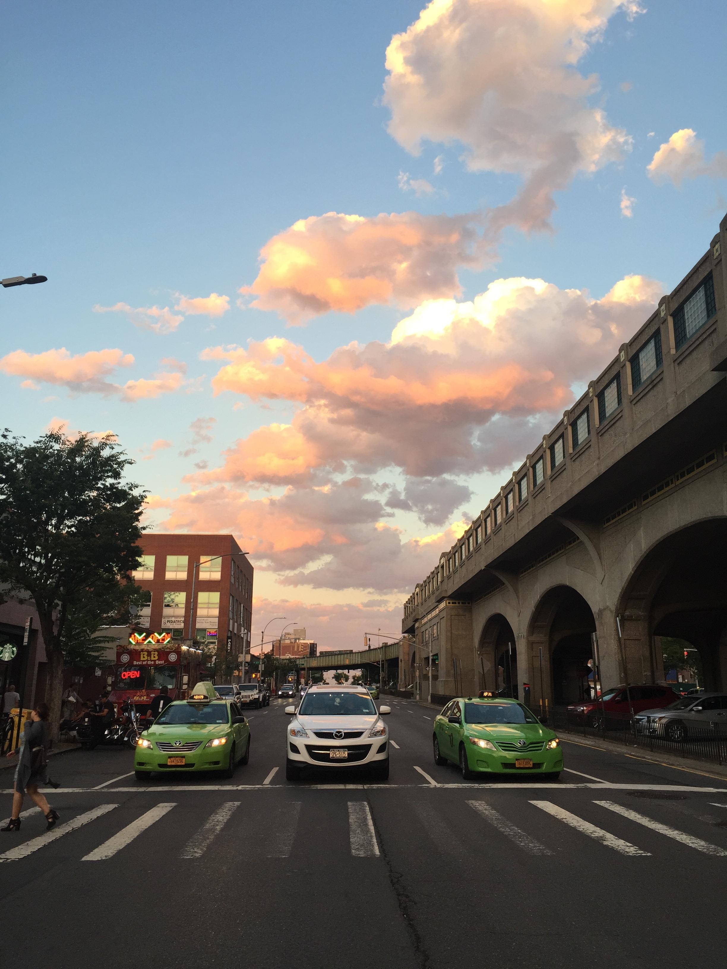 Queens Boulevard, NYC