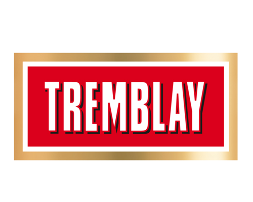 TREMBLAY is an intensely golden 100% malt blonde beer. Clear and refreshing, it's the perfect after-game beer. - TREMBLAY beer, proud sponsor of the LFA.
