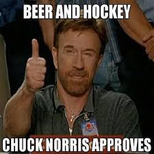 Récemment de passage à Montréal, Chuck nous a partagé ces bons mots qui sont importants pour cimenter l'esprit d'équipe..