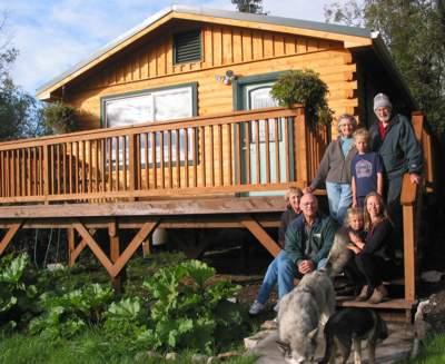 Currant Ridge Cabins