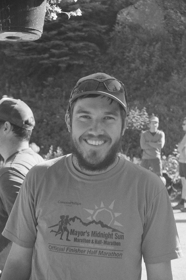 WMC Executive Director, Nate Anderson - Photo: Hannah Rosenkrans