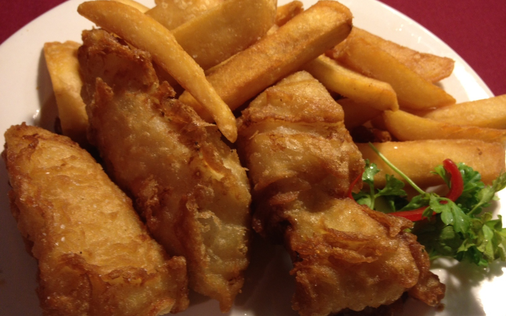 'Dublin Style' Fish and Chips (deep fried in trans-fat free  oil) .jpg