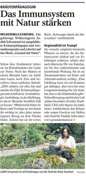 Tips Linz Land - Ausgabe 2.10.2019