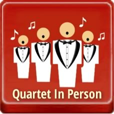 Quartet In Person