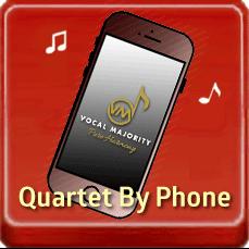 Quartet By Phone
