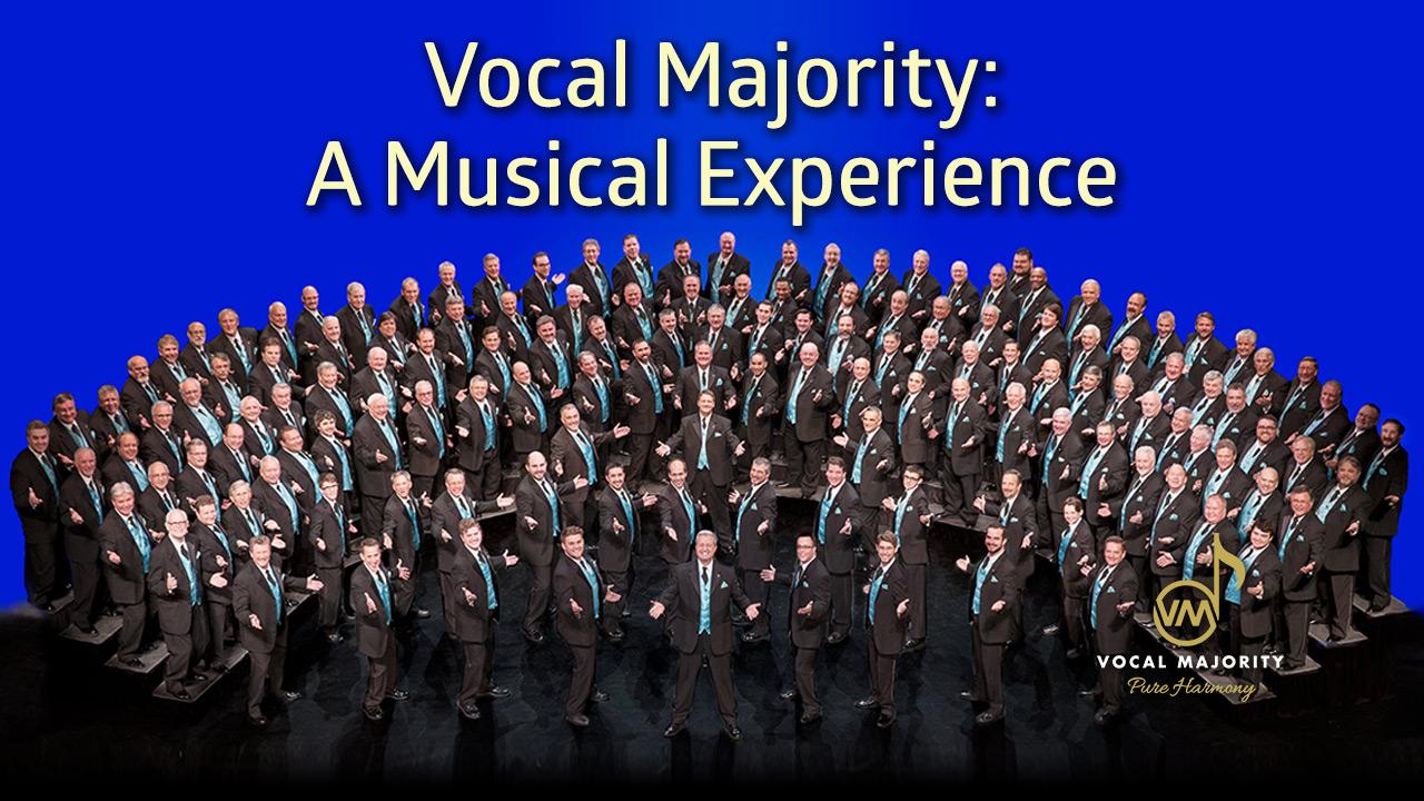 VM A Musical Experience