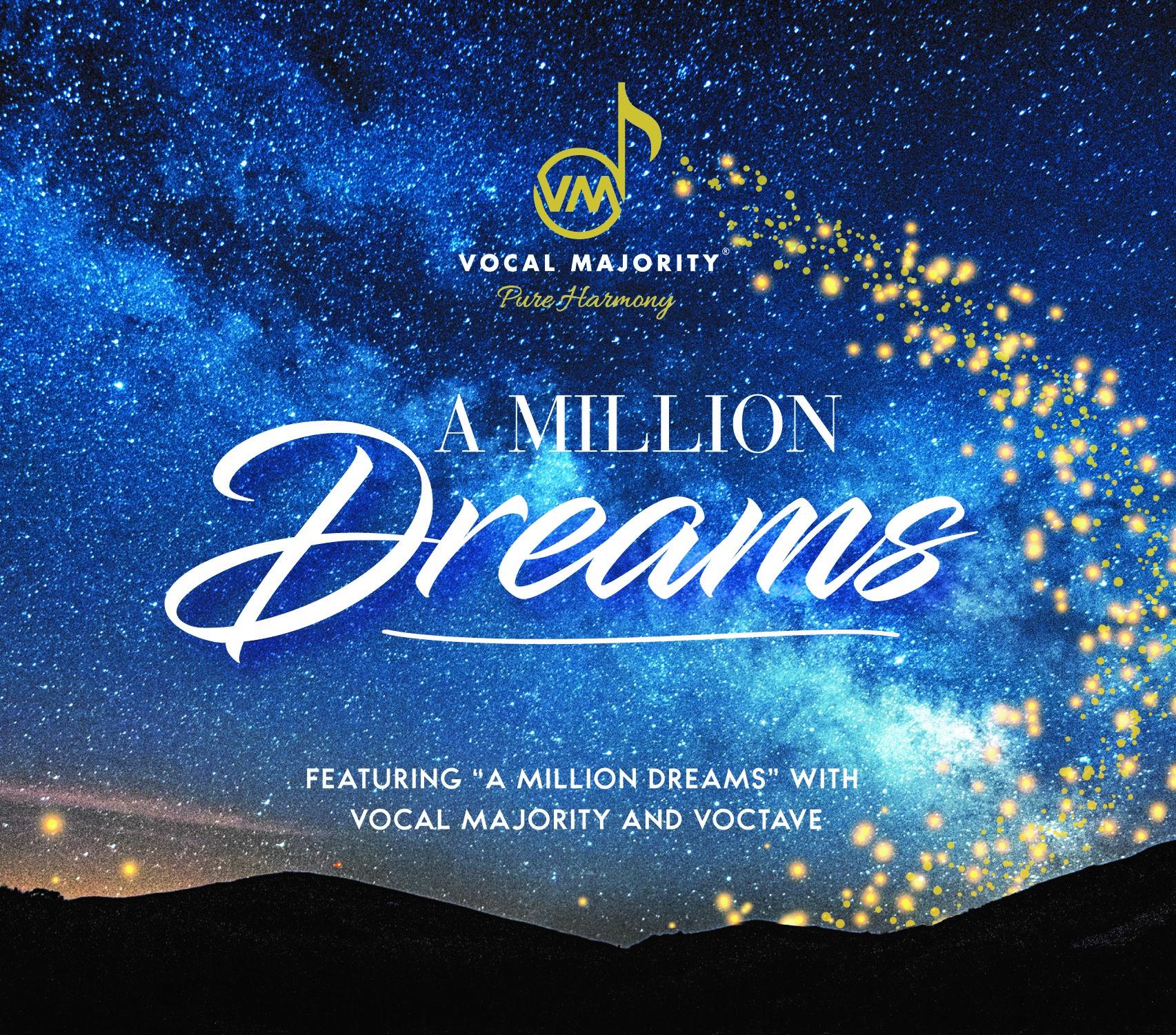 A Million Dreams cover.jpg