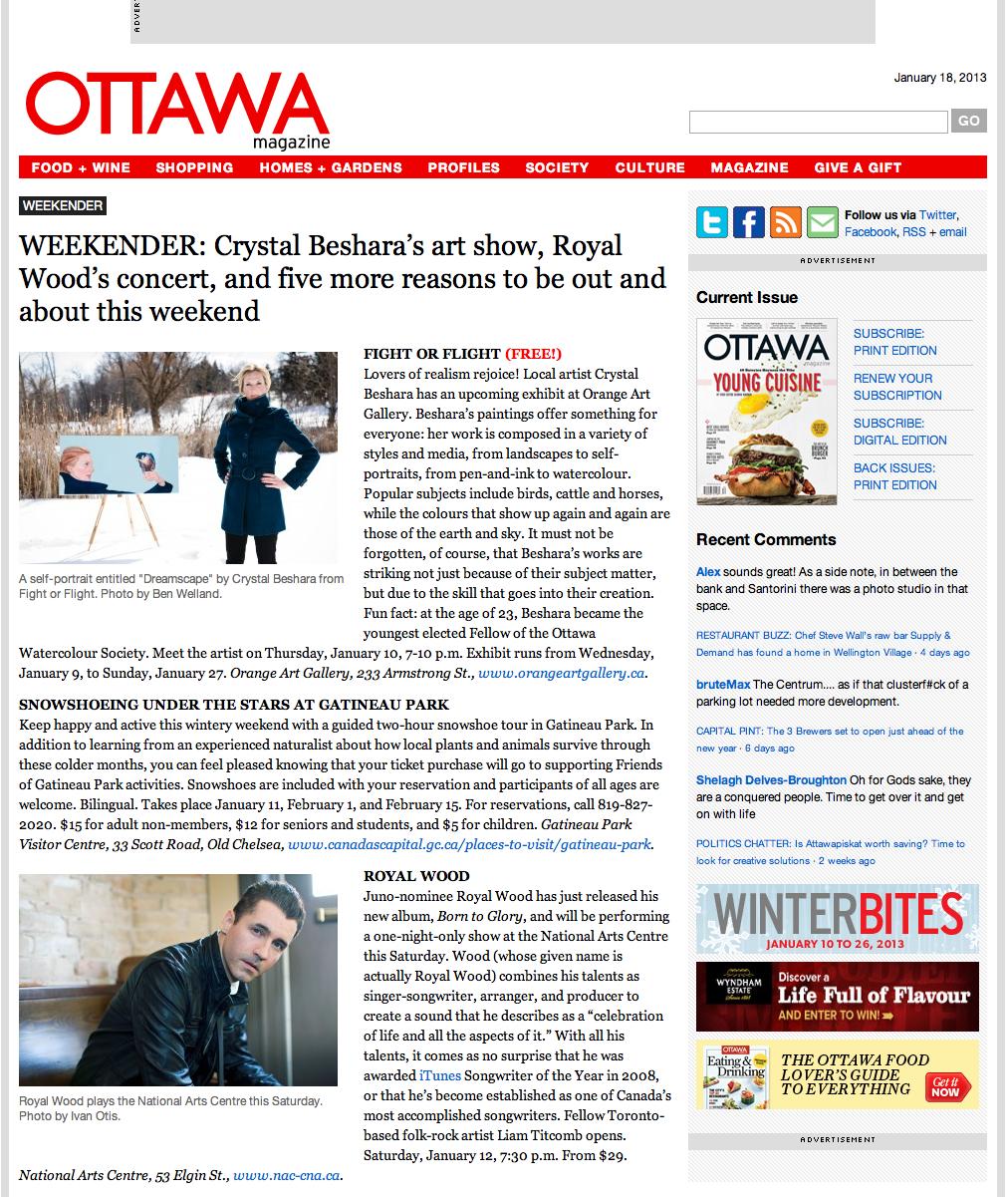 Ottawa Magazine Jan 18 2013.jpg