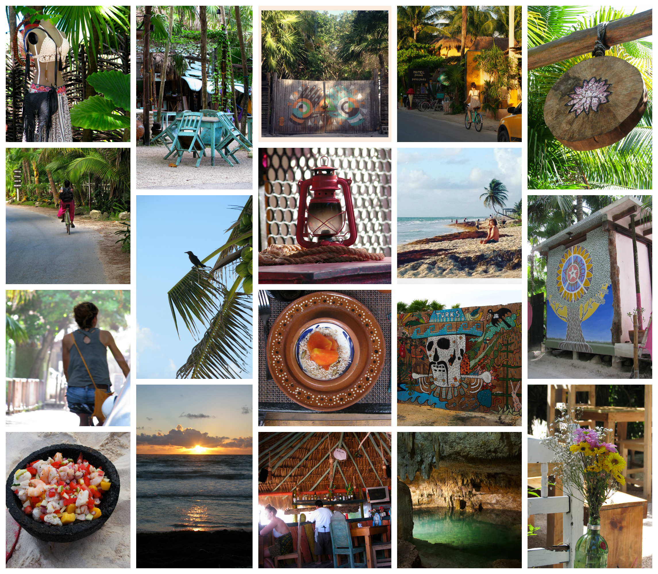 Tulums endless shops and dream-come-true- boutiques for adventure hungry entrepreneurs!
