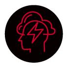 hack your readers brain badge