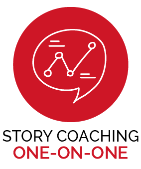Story Coaching, one on one
