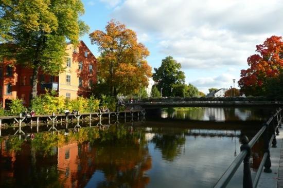 Uppsala, Sweden from  Trip Advisor