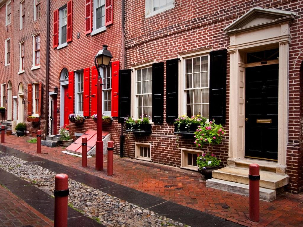 Philadelphia by CN Traveler