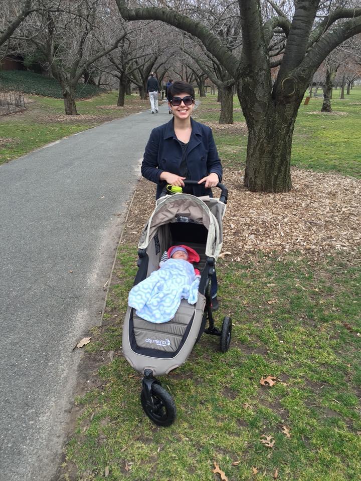 Brooklyn Botanic Gardens, February 2016