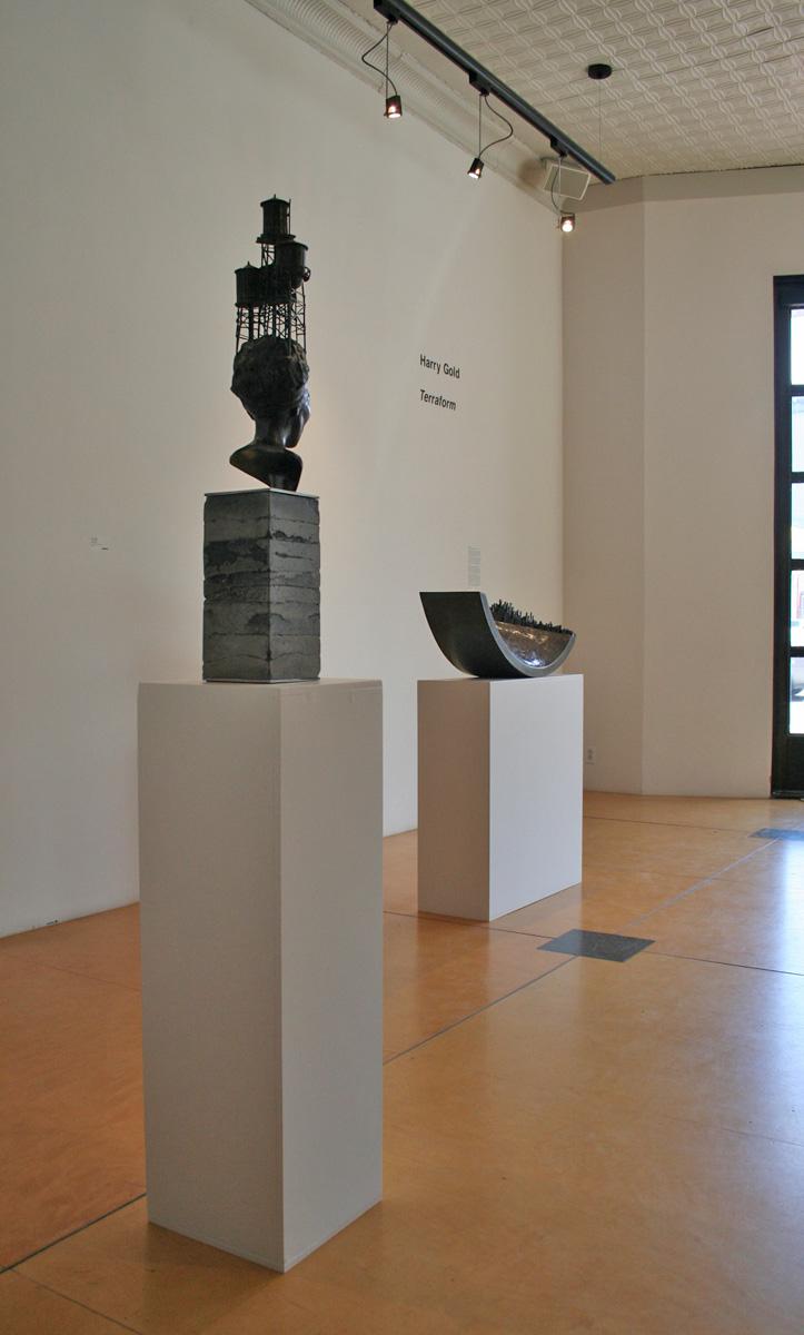 Terraform installation; 2010