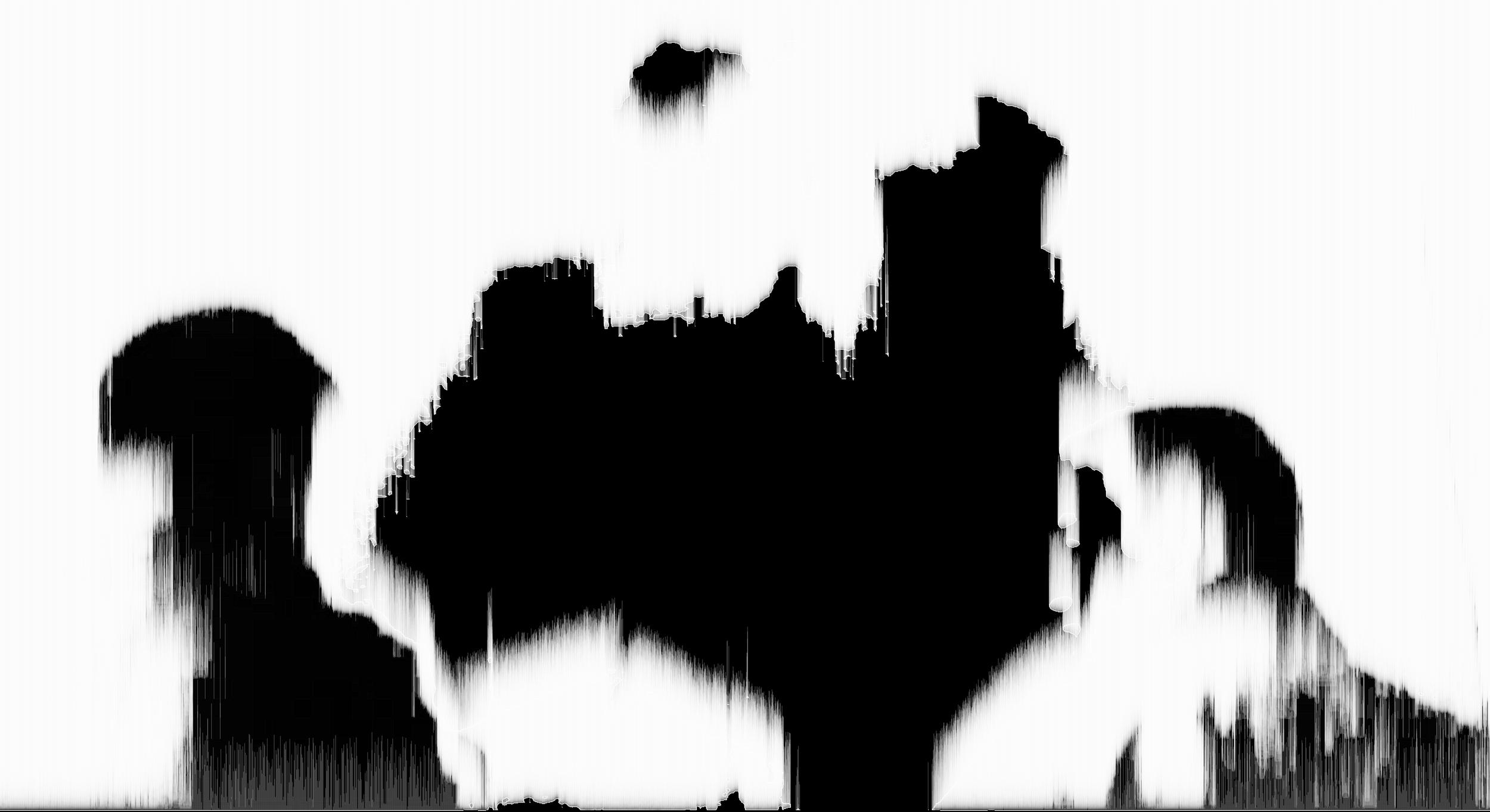 Greg Pond, Hypo  2013, softwaregenerated archival digital print, edition of 9
