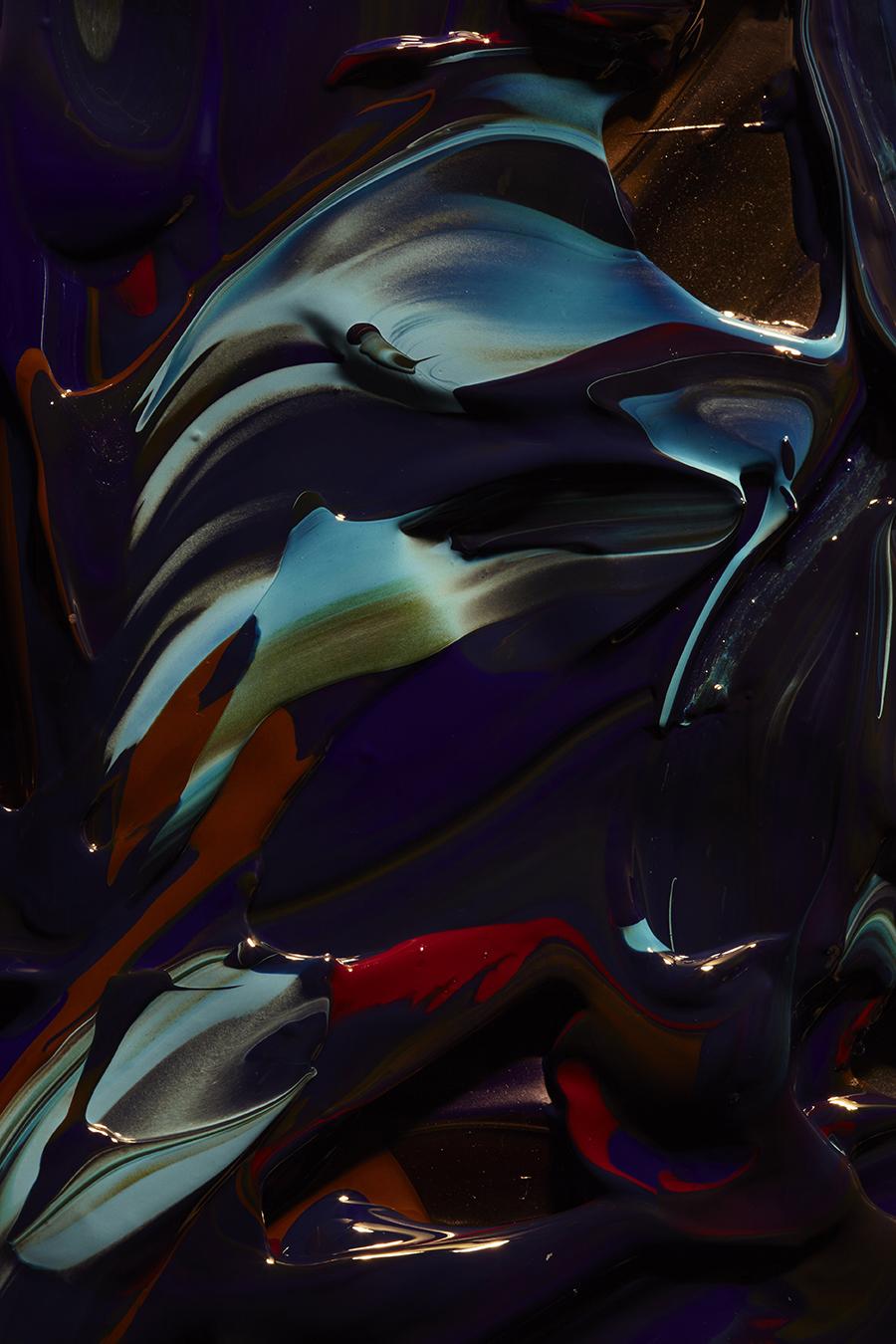 "Nocturne, Chromogenic Print, 26""x29"""