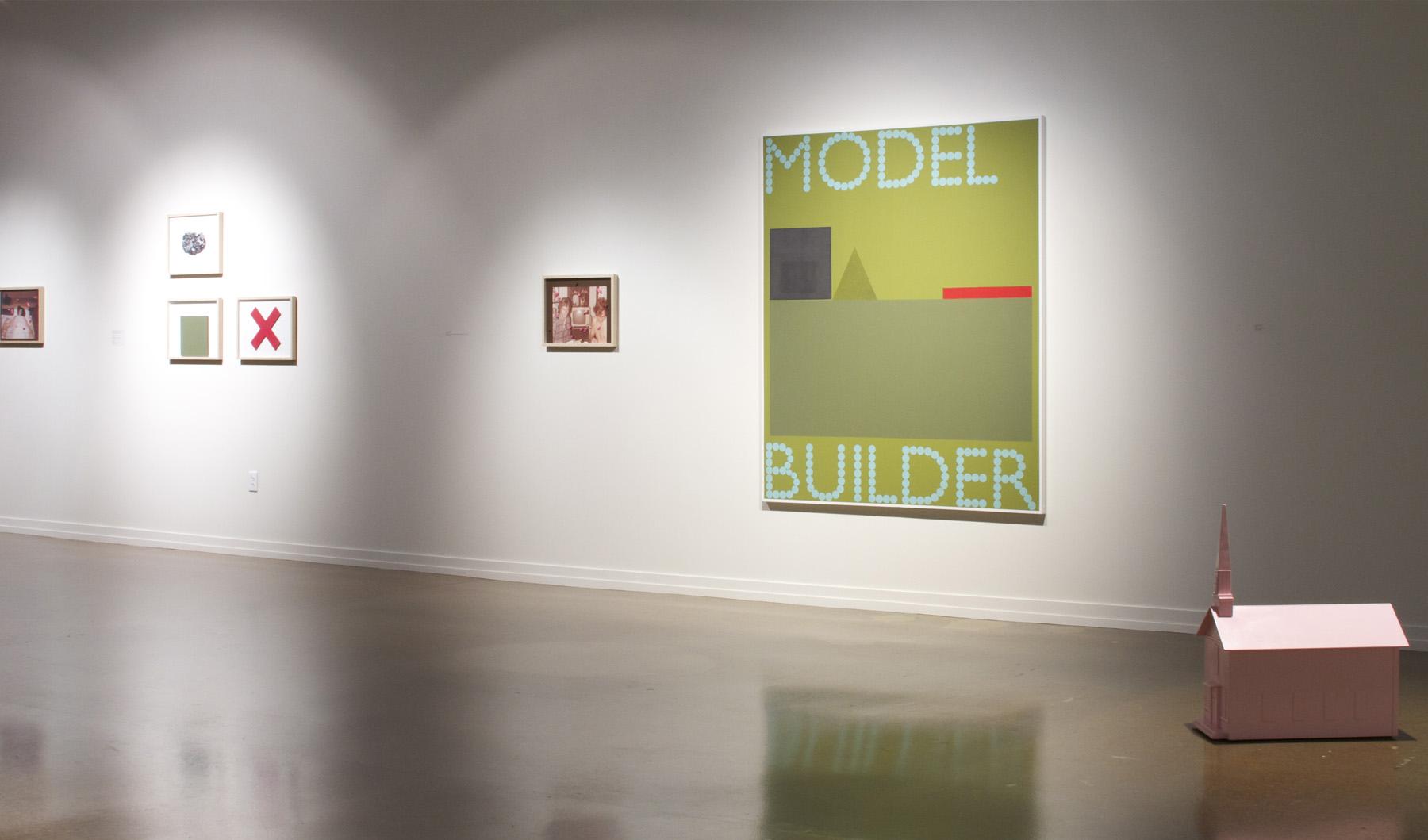 Shade Models, Installation