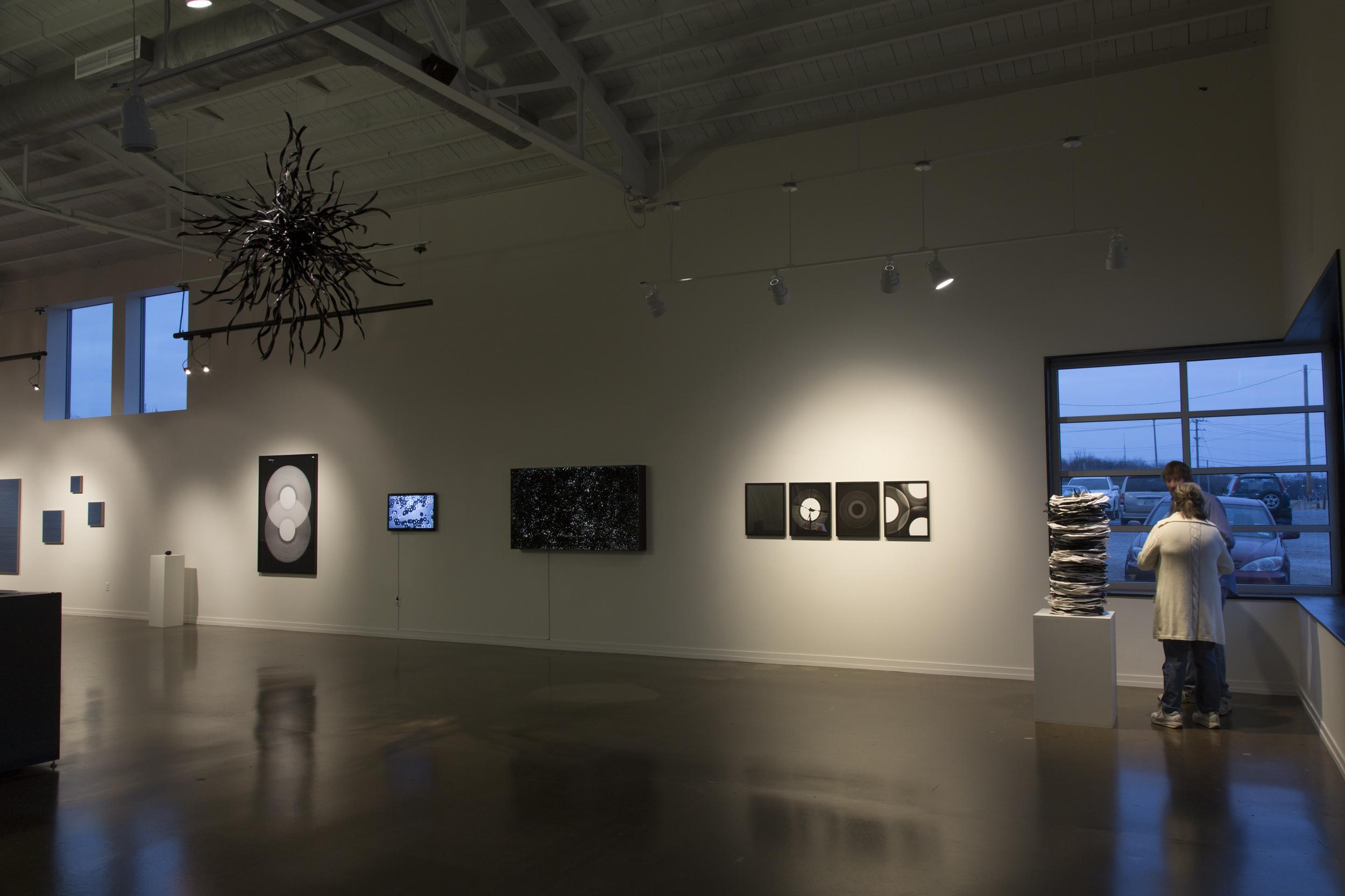 Installation, 2014