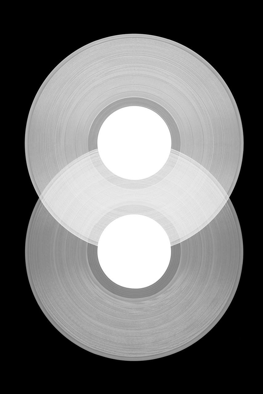 "Eclipsing Binaries, c-print on dibond, 40""x60"", 2014"