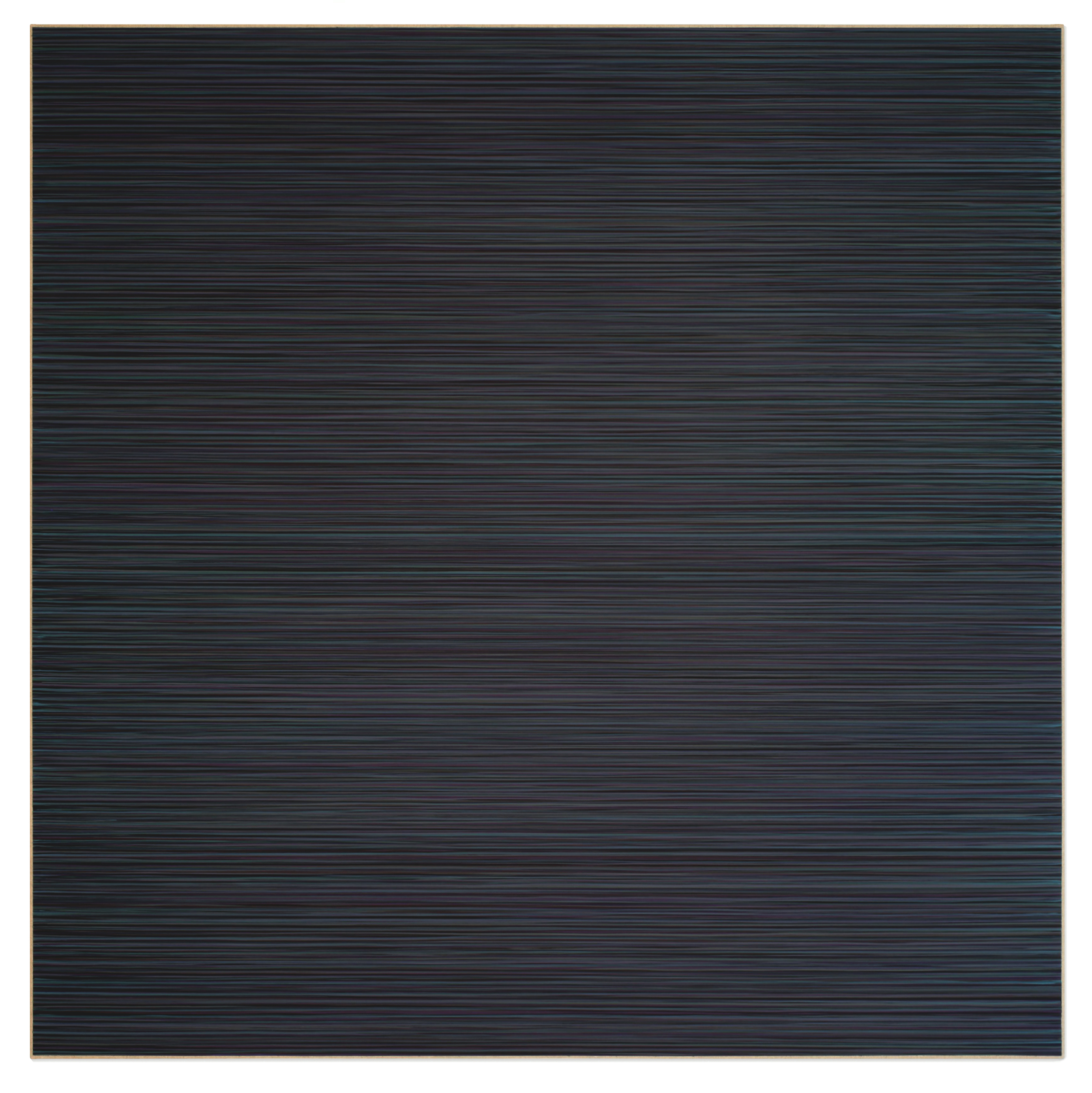 Untilted, 2014, 150x150 cm, 59.05x59.05 in