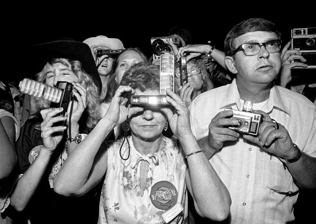 Fan Fair/Nashville 1980