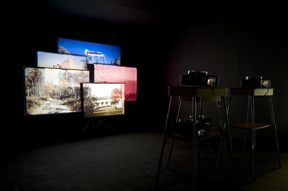 Vesna Pavlovi ć  - Search for New Landscapes, 2011